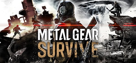 Metal Gear Survive PC herunterladen