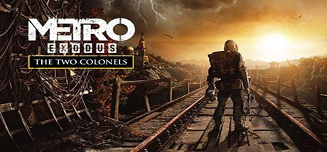 Metro Exodus The Two Colonels Frei PC