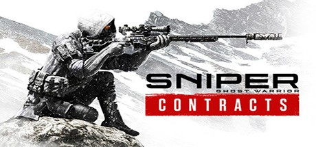 Sniper Ghost Warrior Contracts Frei