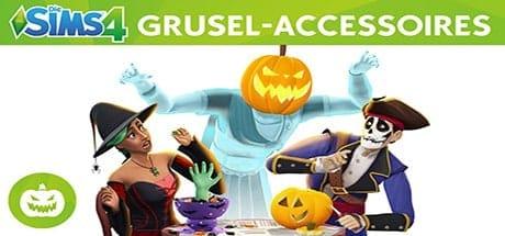 Die Sims 4 Grusel