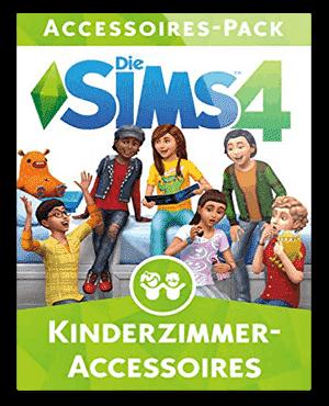 Die Sims 4 Kinderzimmer