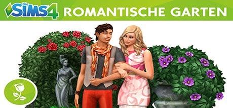 Die Sims 4 Romantische Garten Spielen