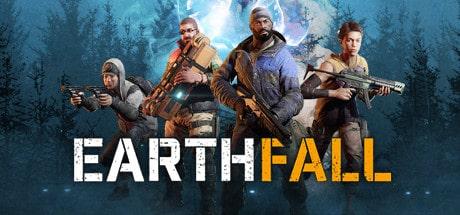 Earthfall herunterladen frei PC