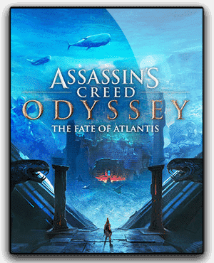 Assassins Creed Odyssey The Fate of Atlantis