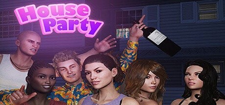 House Partyv