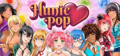 Huniepop