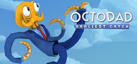 Octodad Dadliest Catch herunterladen