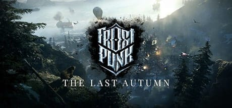 Frostpunk The Last Autumn