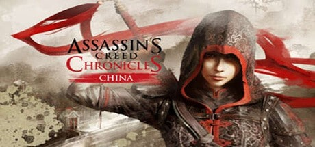 Assassins Creed Chronicles China Frei PC