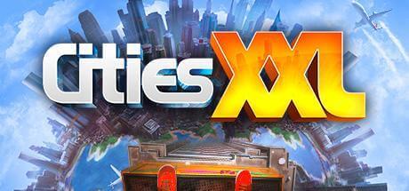 Cities XXL Frei PC herunterladen