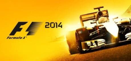 F1 2014 Spiele herunterladen