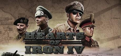 Hearts of Iron IV herunterladen