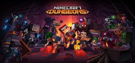 Minecraft Dungeons Frei Spiele PC