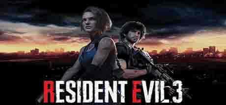 Resident Evil 3 Frei PC spiele