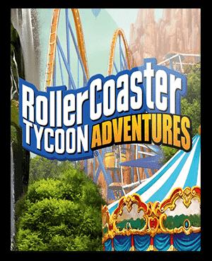 Rollercoaster Tycoon Spielen