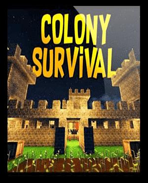 Colony Survival