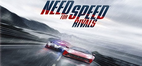 Need for Speed Rivals PC kostenlos