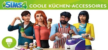 Die Sims 4 Coole Küchen