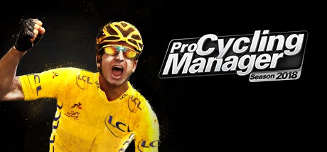 Pro Cycling Manager 2018 herunterladen