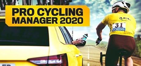 Pro Cycling Manager 2020 herunterladen