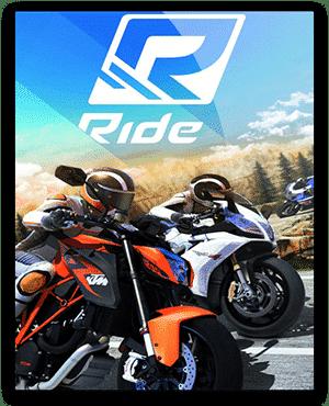Ride Spiel