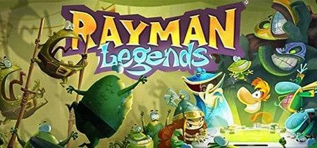 Rayman Legends kostenlos spiel
