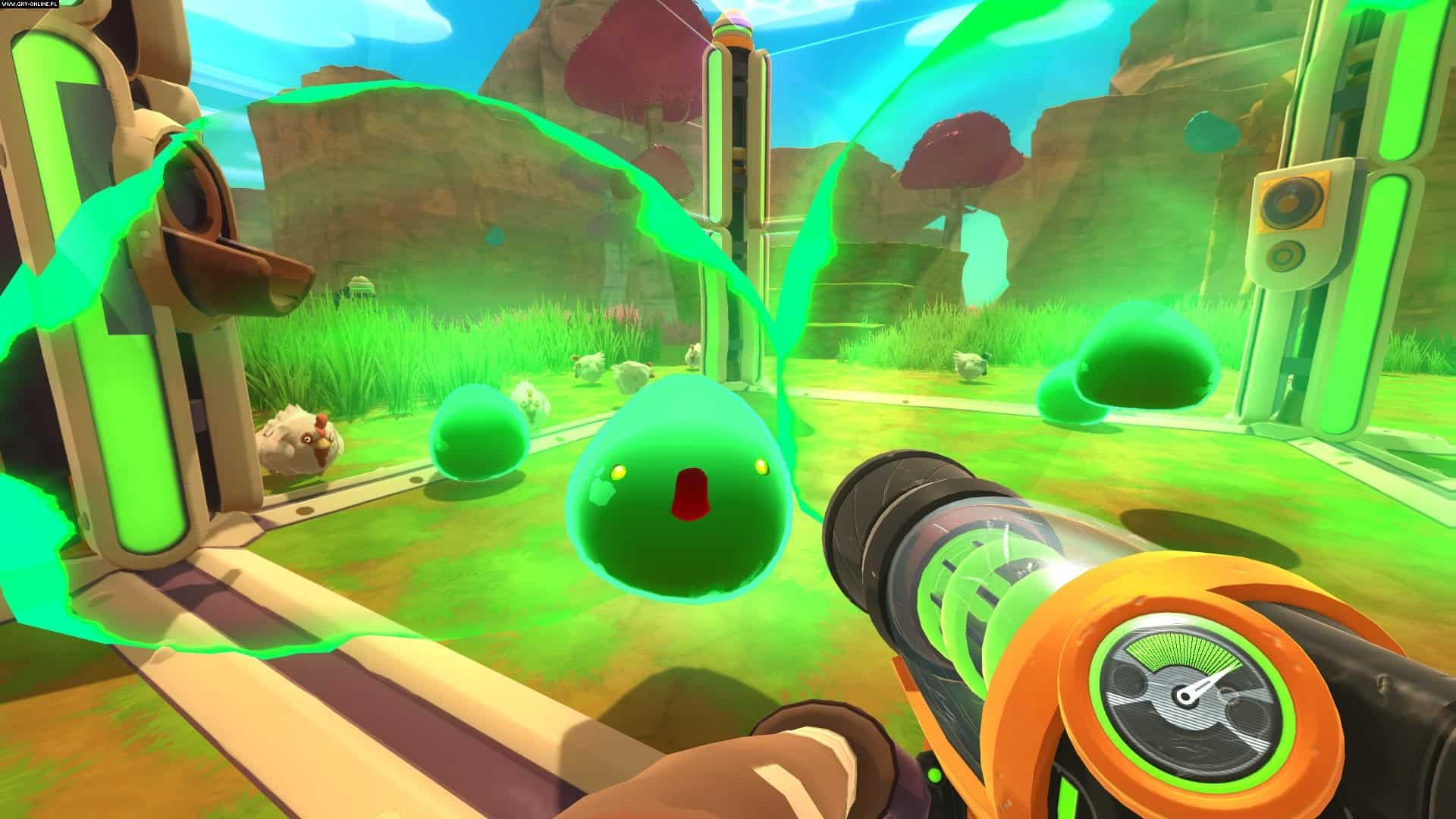Slime Rancher Kostenlos Spielen Ohne Download