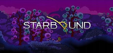 Starbound PC herunterladen