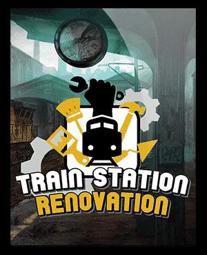 Train Station Renovation