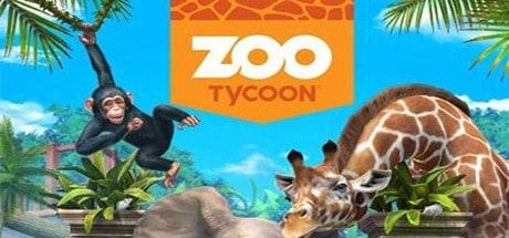 Zoo Tycoon Spiel herunterladen