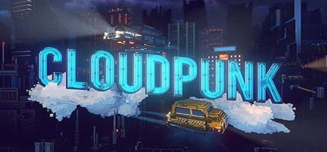Cloudpunk kostenlos herunterladen