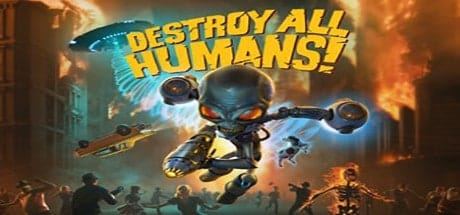 Destroy All Humans Remake PC herunterladen