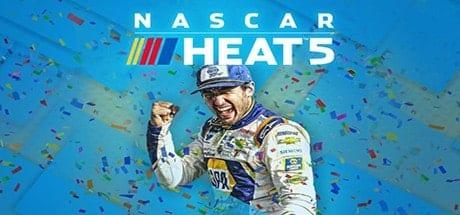 NASCAR Heat 5 herunterladen
