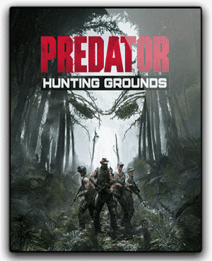 Predator Hunting Grounds