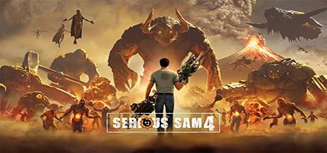 Serious Sam 4 Frei kostenlos