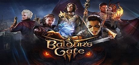Baldurs Gate 3 herunterladen