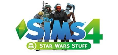Die Sims 4 Star Wars