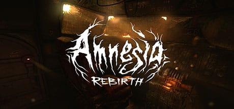 Amnesia Rebirth Frei herunterladen spiel
