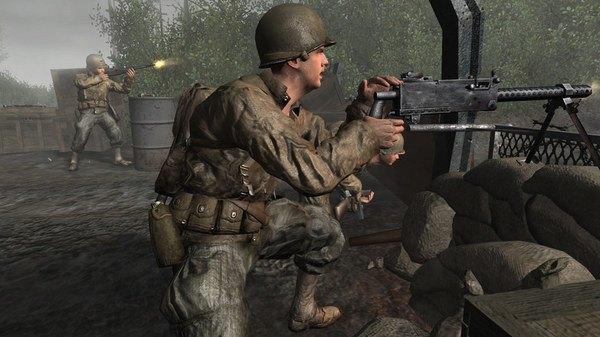Call of Duty 2 kostenlos