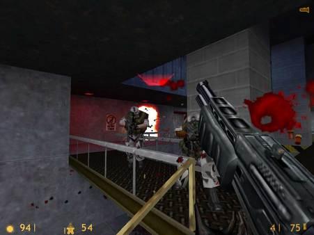 Half-Life herunterladen