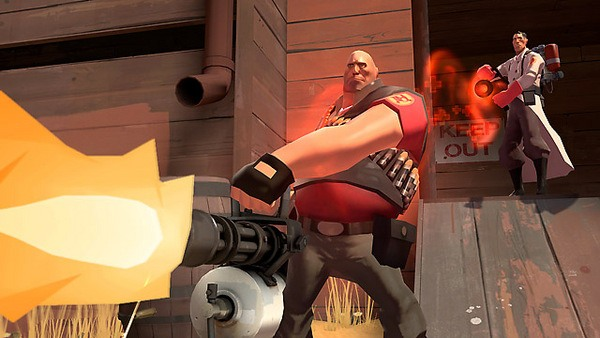 Team Fortress 2 kostenlos