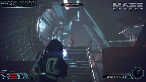 Mass Effect kostenlos