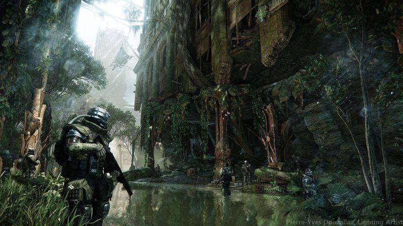 Crysis 3 kostenlos