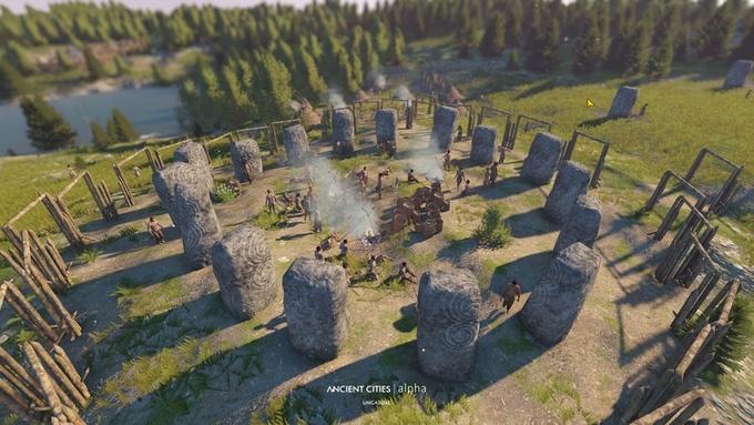 Ancient Cities Kostenlos