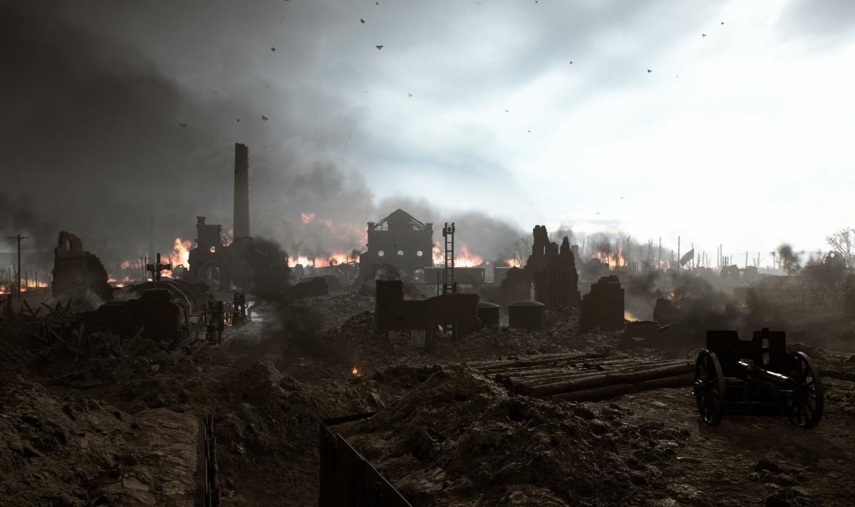 Battlefield 1 Apocalypse kostenlos