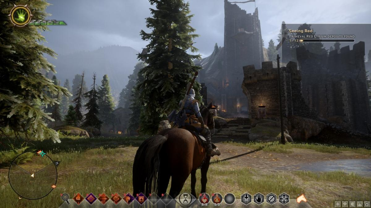 Dragon Age Inquisition kostenlos