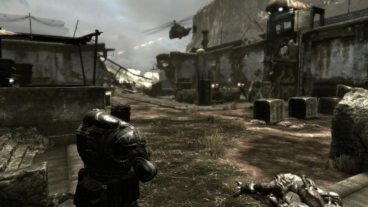 Gears Of War herunterladen