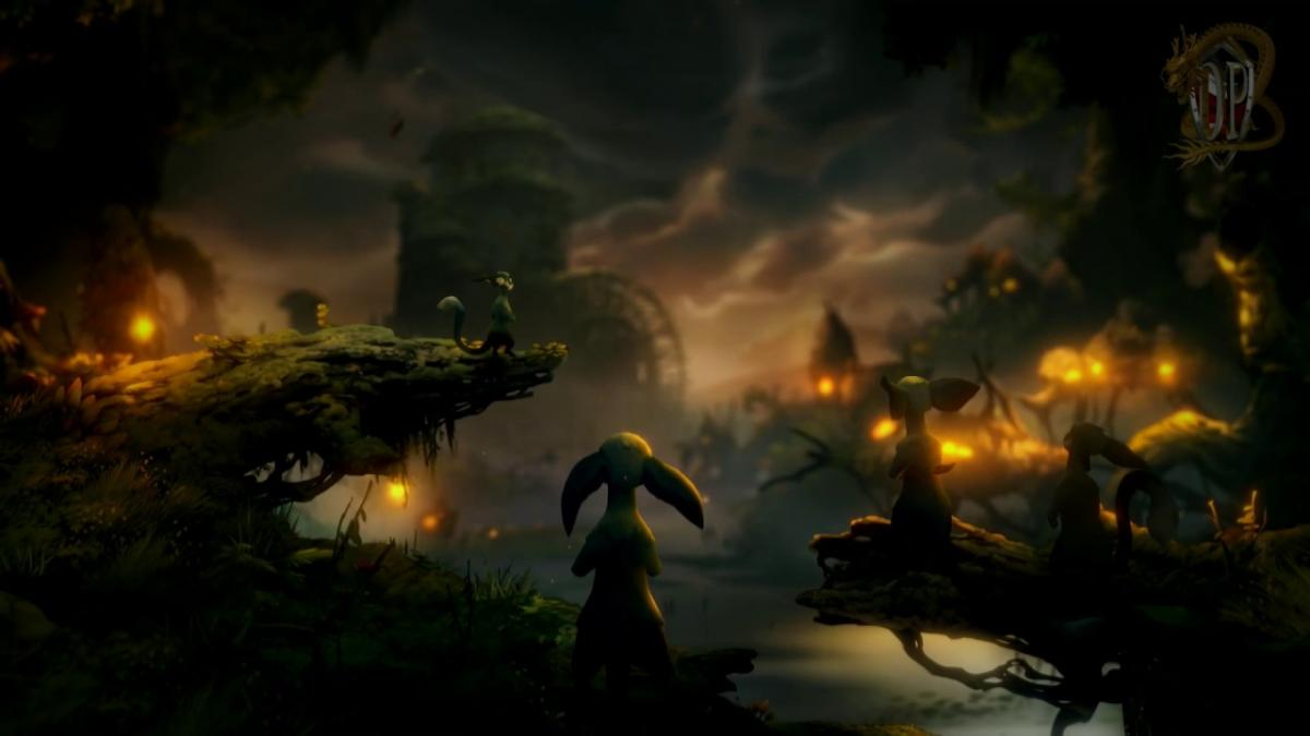 Ori and the Will of the Wisps kostenlos