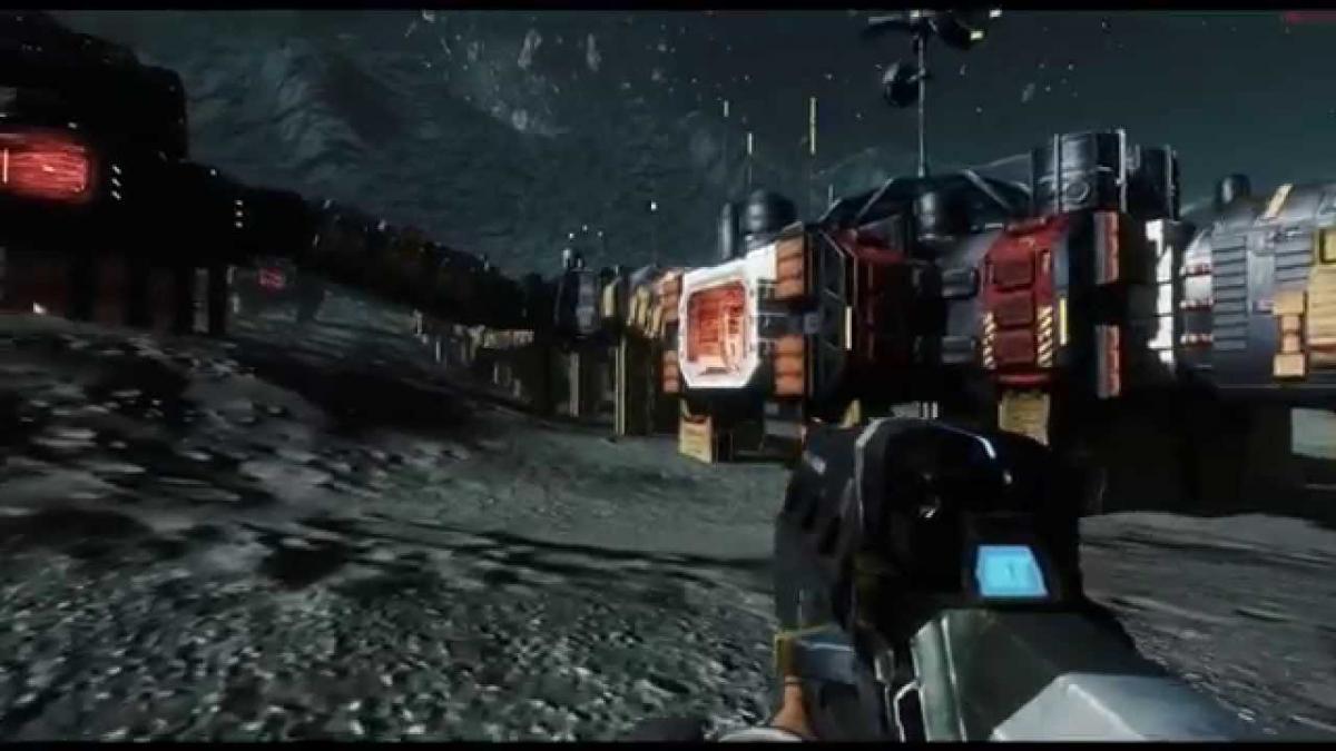 Asteroids Outpost herunterladen