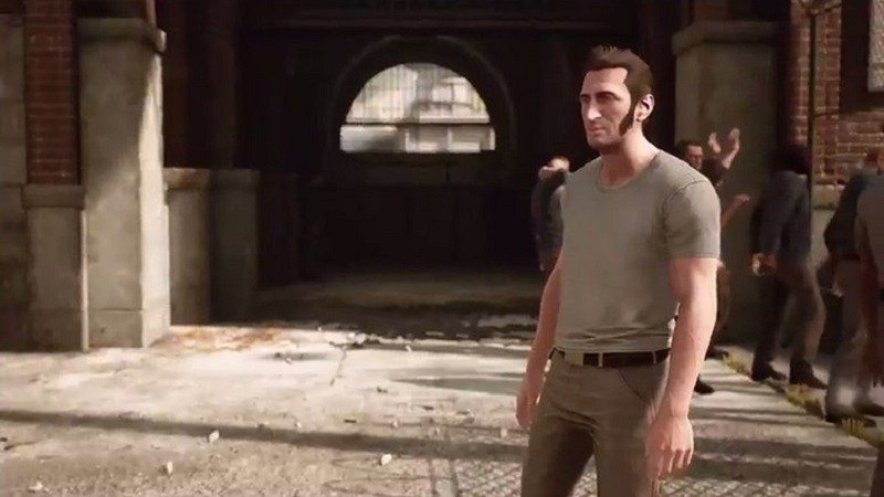 A Way Out kostenlos